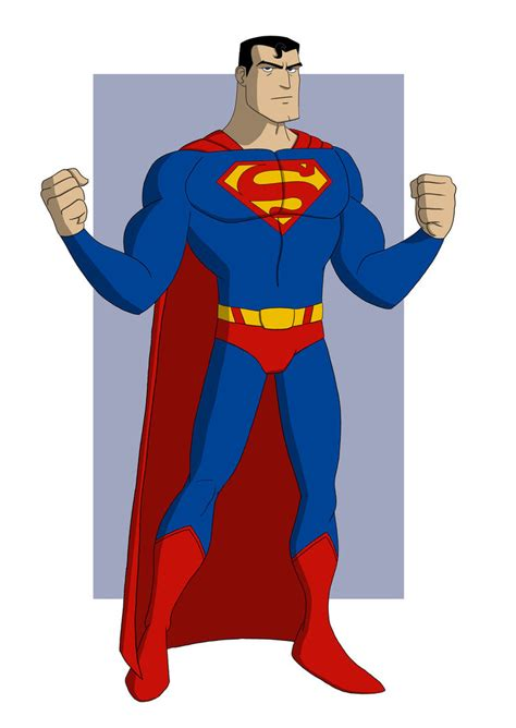 superman colors superman now in color by eadgeart on deviantart