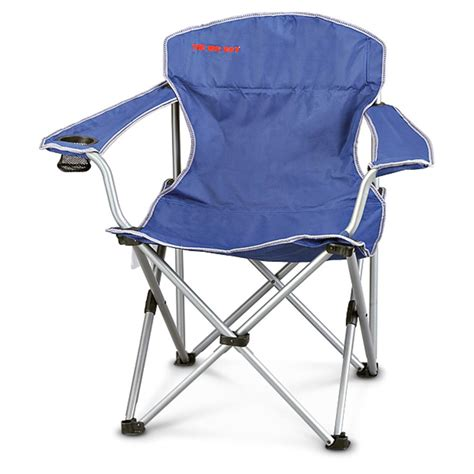 armchair sports mac sports 174 big comfort armchair captain blue 147709