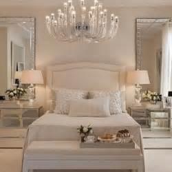 Fendi Casa Chandelier Mirrored Bed Side Table Foter