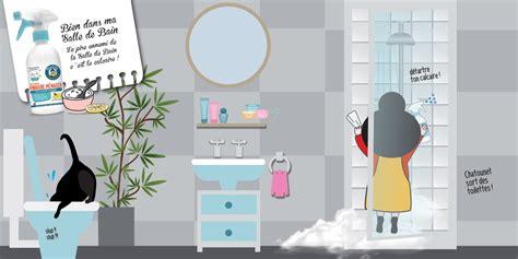 Nettoyer Salle De Bain Vinaigre Bicarbonate nettoyer salle de bain bicarbonate 10 trucs pour nettoyer