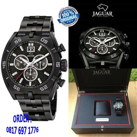 Jam Limited Edition Jam Tangan Wanita Aigner Chieti A24206b Original T jam tangan original jaguar j656 2 original katalog jam