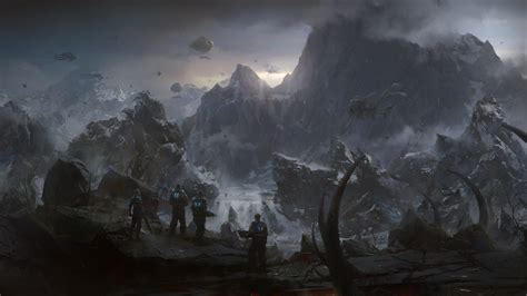 war background gears of war 3 hd wallpaper and background image
