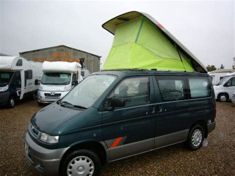 Best Awning For Mazda Bongo by Becks Motor Homes 1996 Mazda Bongo For Sale