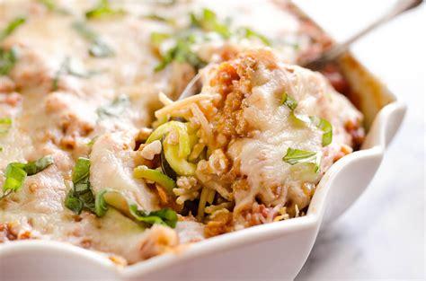 light healthy dinner ideas light turkey noodle casserole healthy dinner idea