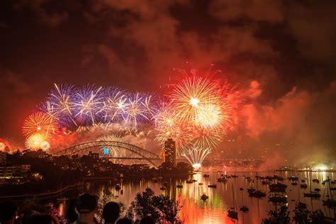 new year 2015 sydney free photo sylvester new year 2015 sydney free image
