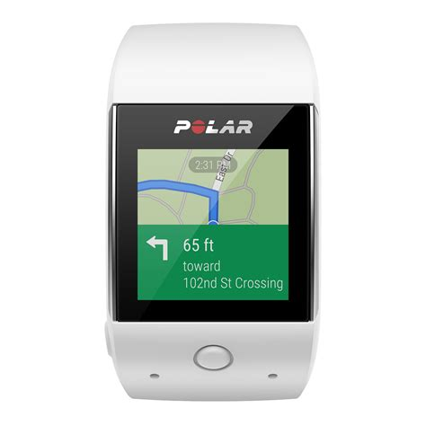 android rate monitor polar m600 android wear gps sports smartwatch