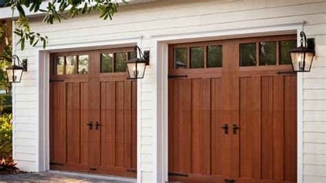 Buy New Garage Door 4 Tips For Buying A New Garage Door Angies List