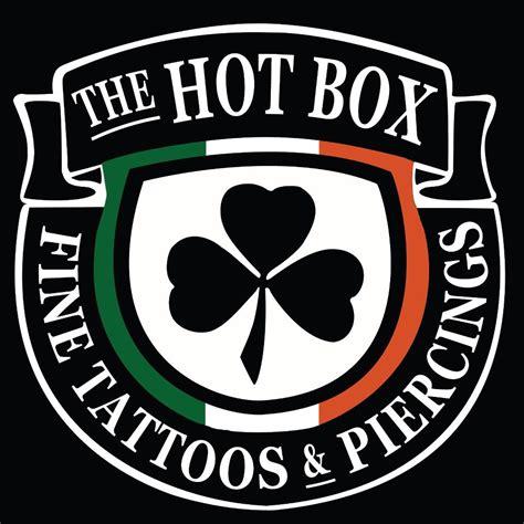 hot box tattoos box tattoos services