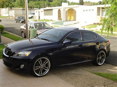 2007 is 250 gallery 2007 lexus is 250 photos informations articles