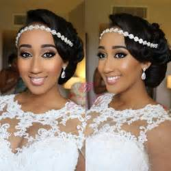 nigeria wedding hair style top 29 bridal hairstyles for women of colour