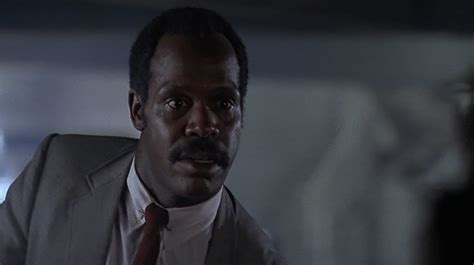 Lethal Weapon lethal weapon don t want to work with you reggie s