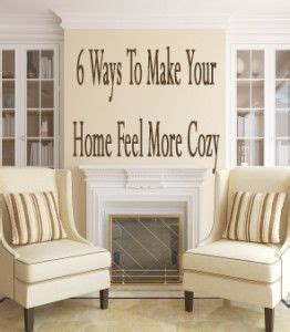 how to make your bedroom more cozy 6 ways to make your home feel more cozy interiors