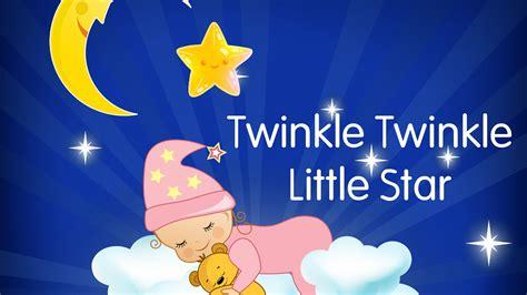twinkle twinkle little star twinkle twinkle little star nursery rhyme with lyrics children s song youtube