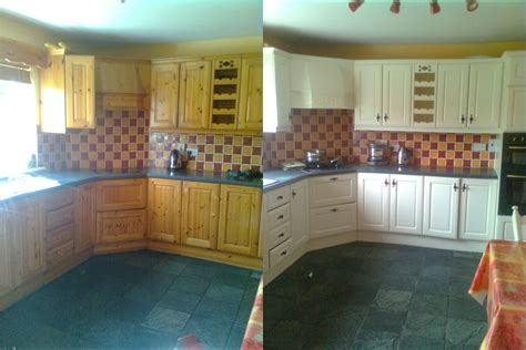 professional painters for kitchen cabinets
