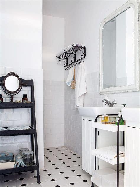 vintage tegels badkamer gerenoveerde klassieke vintage badkamer homease