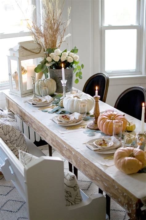 beautiful tables 55 beautiful thanksgiving table decor ideas digsdigs