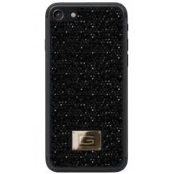 Iphone 7 Diamond Black Polieren by Gresso S Black Diamond Encrusted Luxury Iphone 7 Costs