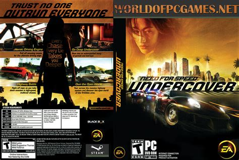 nfs undercover apk need for speed undercover free pc