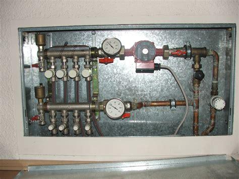 Mischer Heizung Funktion by Fu 223 Bodenheizung Ohne Mischer Klimaanlage Und Heizung