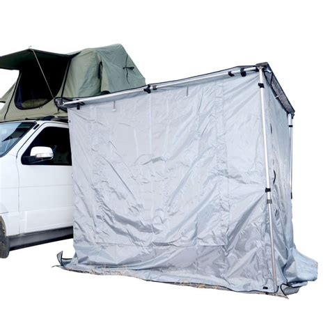 side awnings for 4wds 4wd car pull out annex canopy awning room tent buy car