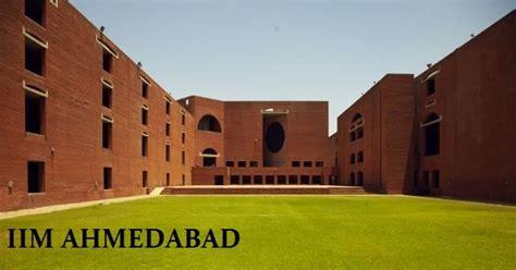 Iim Executive Mba Course Fee by Iim Ahmedabad Executive Mba Courses Fees Admission