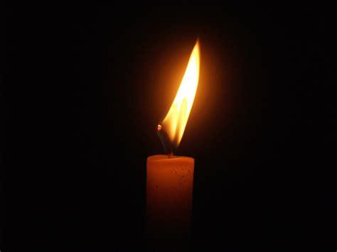 Lilin Api Warna Lilin Colored gambar bercahaya putih malam tua terpencil gelap