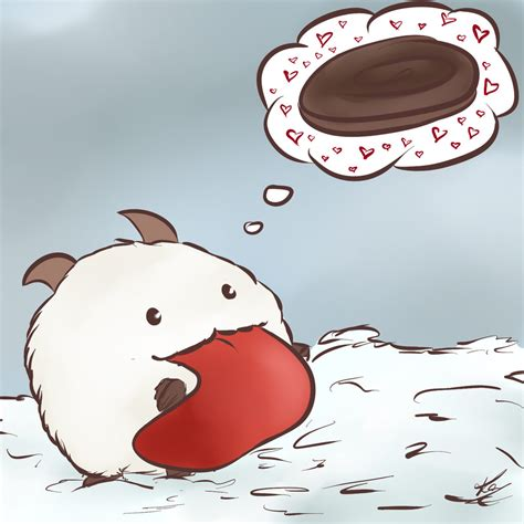 Boom Poro by Poro By Kara On Deviantart