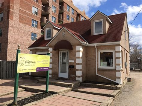 open house at barrie pregnancy resource centre