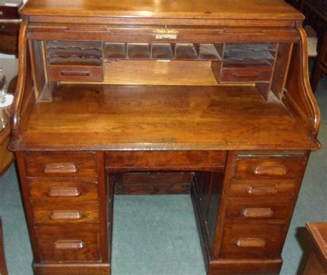 roll top desk repair 1930s roll top desk antiques atlas