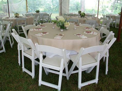 Rent Table And Chairs Table Rental Chair Rental Plymouth Mafugazzi Tent