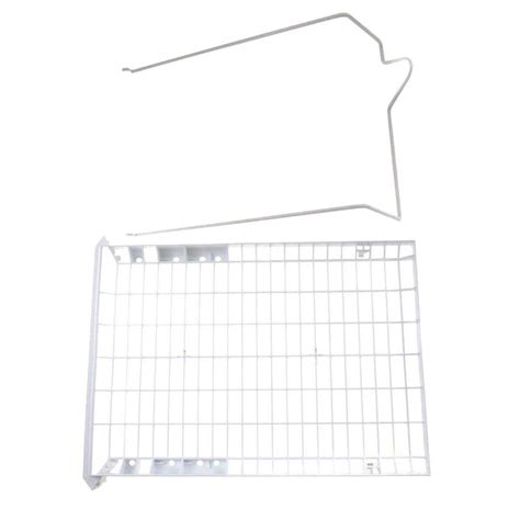 maytag front load dryer rack w10121663 the home depot