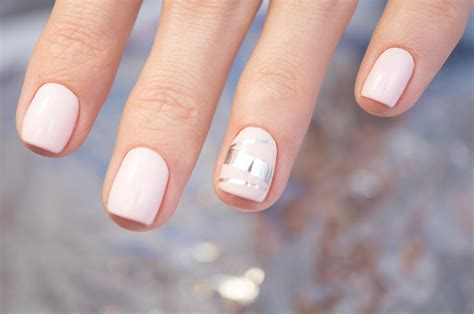 Nail And by Silk Wrap Nails Vs Gel Nails Which One Should You Choose