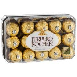 ferrero rocher world s most delicious chocolate