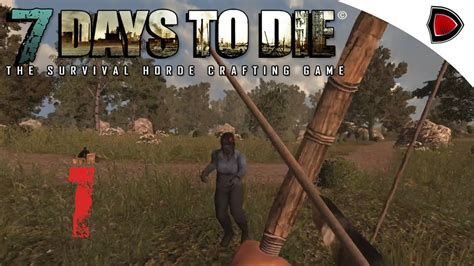 7 Days To Die Giveaway - 7 days to die 1 quot giveaway a new beginning quot alpha 13 let s play giveaway closed
