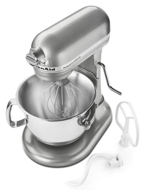Kitchen Aid 6000 Hd by Kitchenaid Professional 6000 Hd Mixer Review Model Ksm6573cer Appliance Savvy