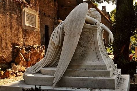 angel of grief angels pinterest the sculpture angel of grief angels pinterest rome