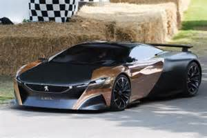 Peugeot Sport Cars Future Peugeot Sport Performance Cars To Be In