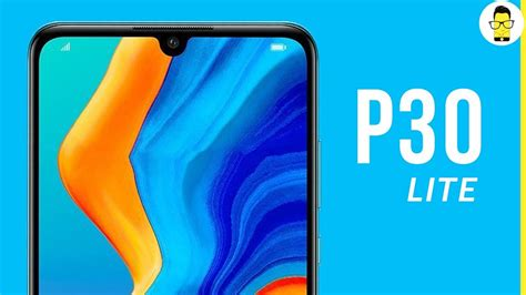 huawei p30 lite on review and sles