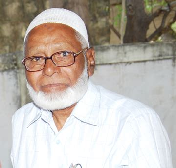 dr zakir hussain biography in english team members madrasa bab ul ilm gurmitkal