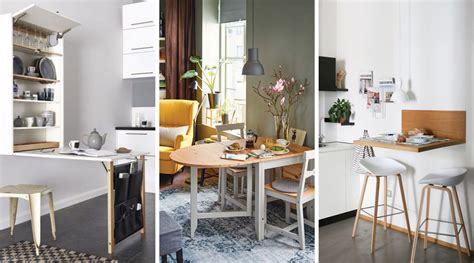 dining table for small condo no space for a dining area try these 4 dining table ideas