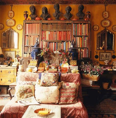 Bohemian Decor | the centric home can you recognize bohemian decor