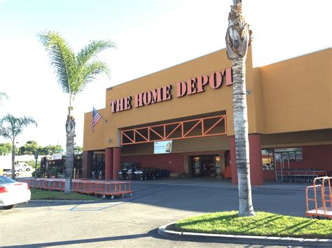 the home depot la mirada ca company profile