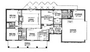 1600 sq ft 1600 sq ft house plans ranch style house plans 1600 sq ft