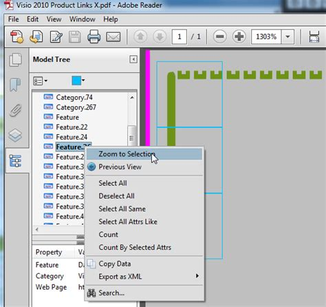 adobe visio does adobe acrobat make better pdf files from visio