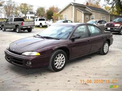 1997 dodge intrepid pictures information and specs auto database com