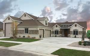 house plans images home design ideas large garage ranch with arts