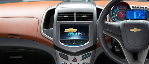 what is chevrolet mylink price of chevy mylink autos post