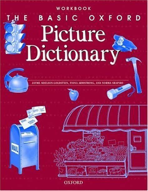 libro the oxford dictionary of libro oxford essential dictionary 2nd edition dictionary descargar gratis pdf