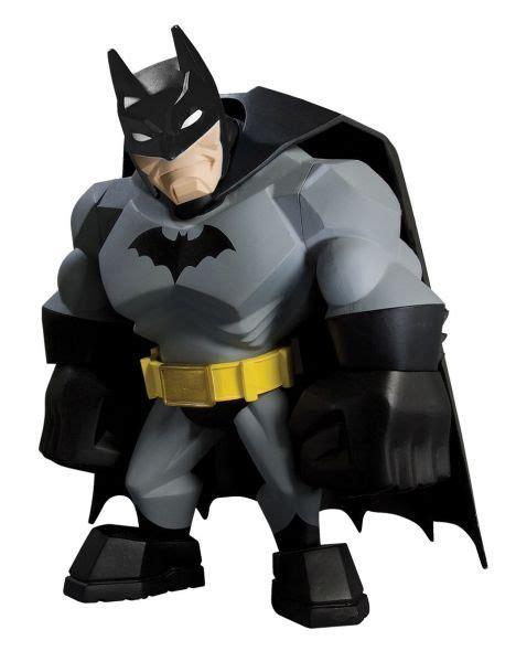 Uni Formz Armored Batmanvinyl Figure dc comics uni formz vinyl collectibles