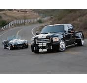 Big Ford Trucks F350 Super Duty Now Reporting For